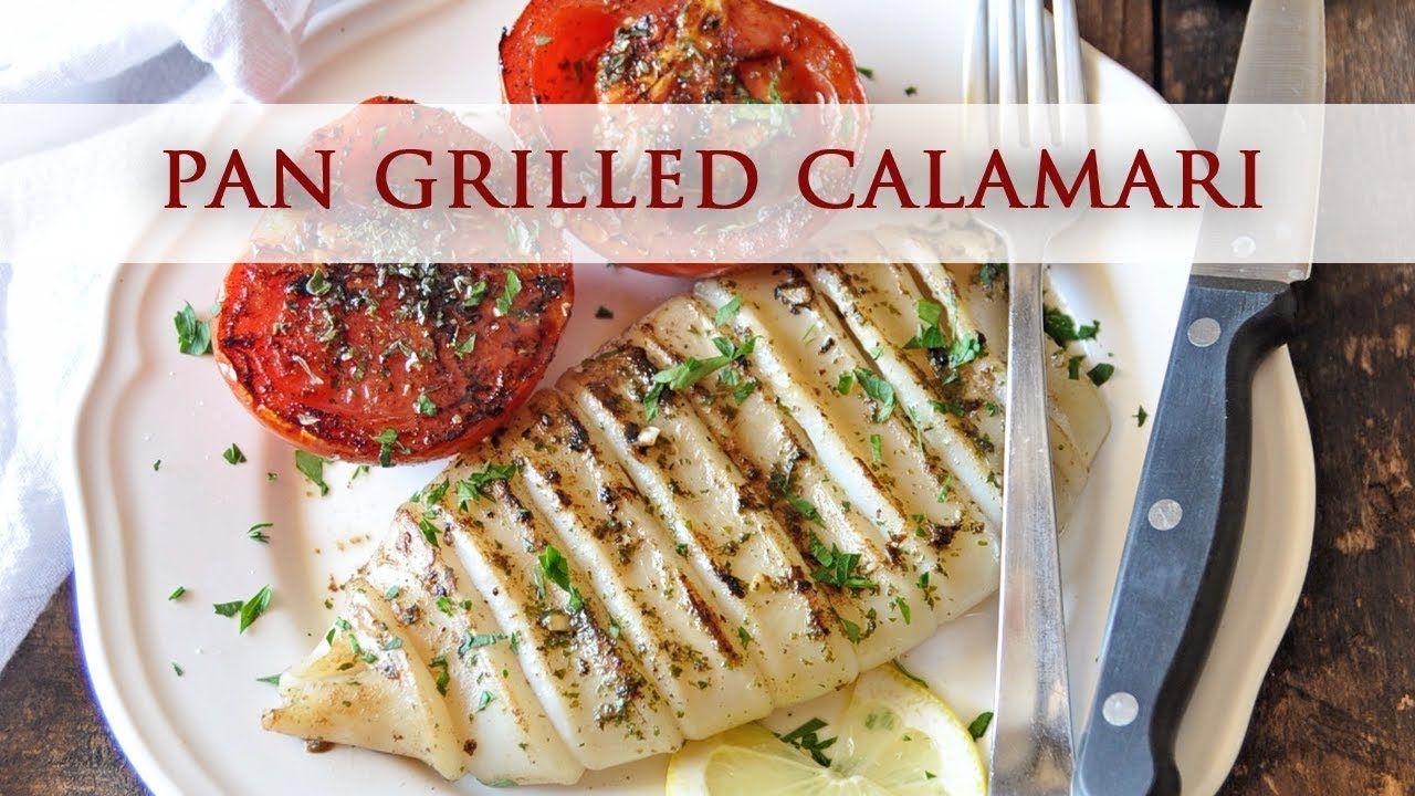 Healthy Recipe for Grilled Squid http://blog.recipes/pan-grilled-calamari-healthy-recipe-for-grilled-squid/?utm_source=contentstudio.io&utm_medium=referral