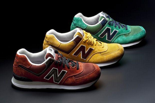 new balance colorful 574