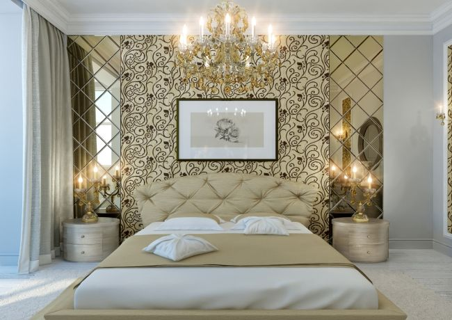 schlafzimmer : schlafzimmer ideen gold schlafzimmer ideen ... - Wohnzimmer Weis Gold