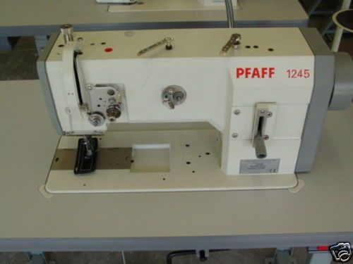 Pin By Randy Foord On Industrial Sewing Machines Pinterest Classy Pfaff 1245 Industrial Sewing Machine Parts