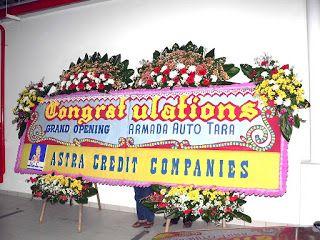 Bunga Papan Produk Launching Di Hotel Indonesia Kempinski Toko Bunga By Florist Jakarta Karangan Bunga Karangan Bunga