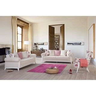 shop for perla furniture s london collection euro americana style