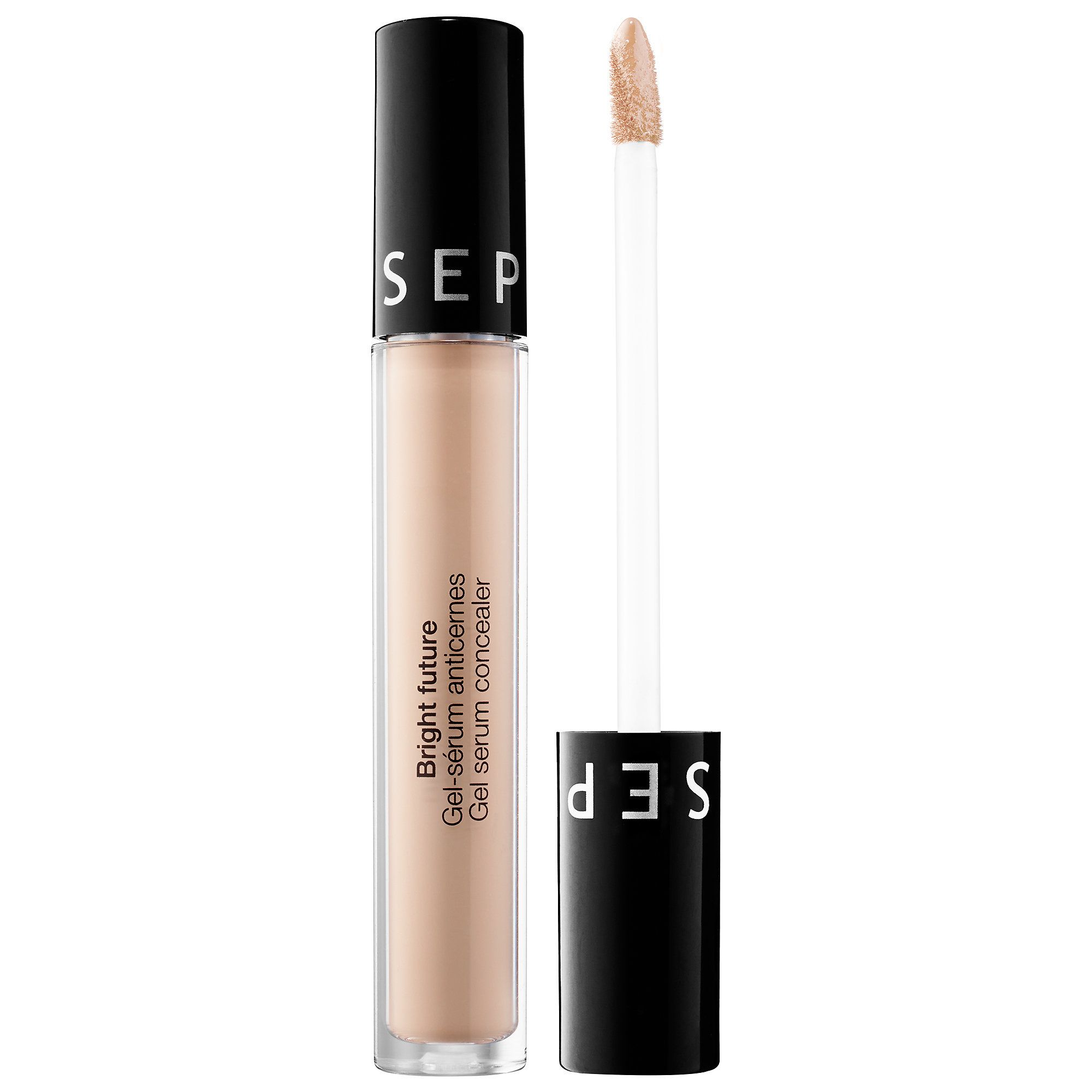 Bright Future Gel Serum Concealer (With images) Color