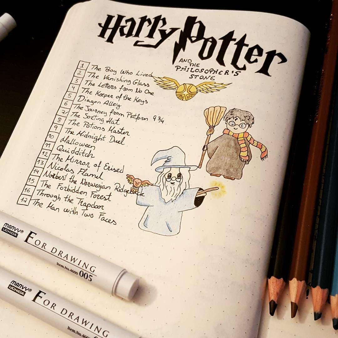 Part 1: 65 Spellbinding Harry Potter spreads!   paper ...