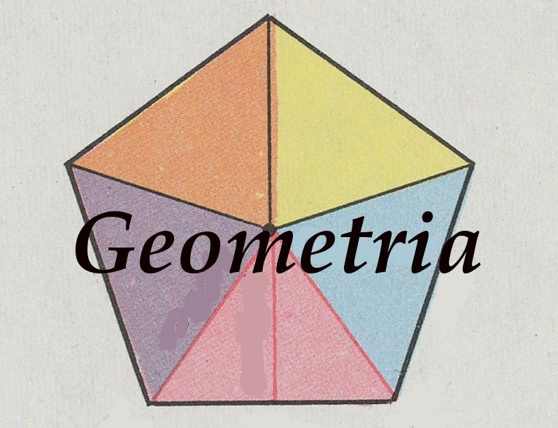 clipart geometria