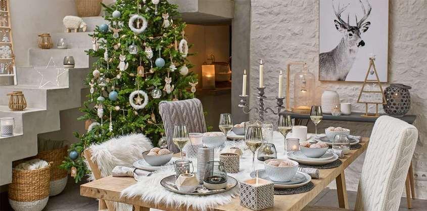 Decorazioni Natalizie Maison Du Monde.Decorazioni Natale 2016 Maisons Du Monde House