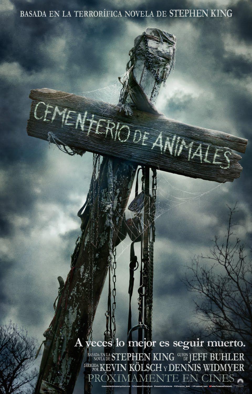 Cementerio De Animales Cementerio De Animales Peliculas De Terror Cine De Terror