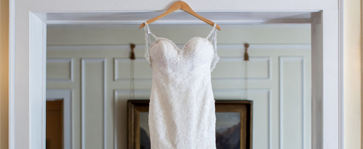 4fda9a4b81 8 Ways to Use Your Wedding Dress After Divorce