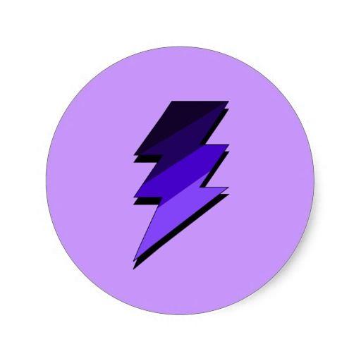 Purple Lightning Bolt Thing Purple Lightning Lightning Bolt Purple