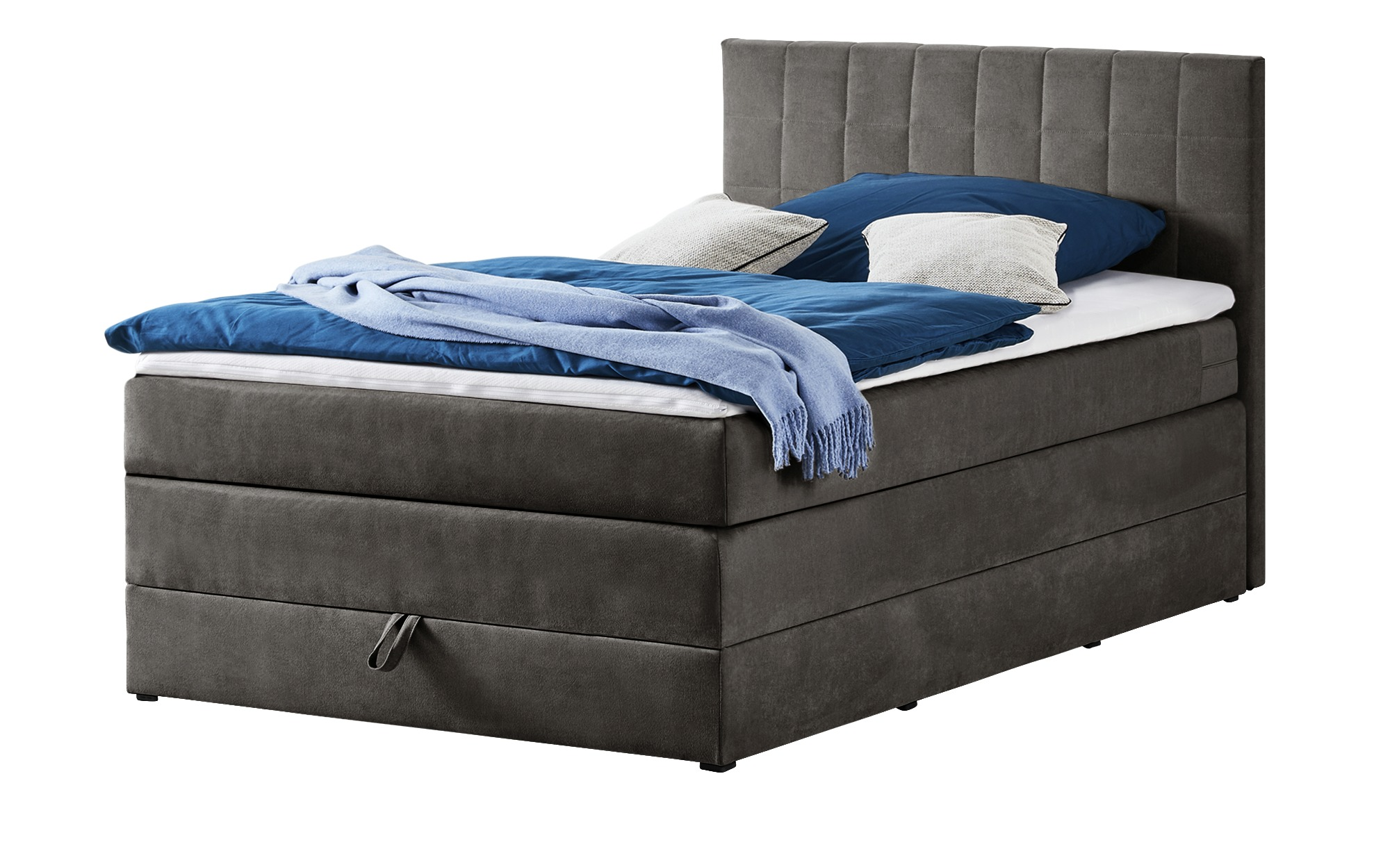 Boxspringbett 120x200 Sand Prince Products In 2019