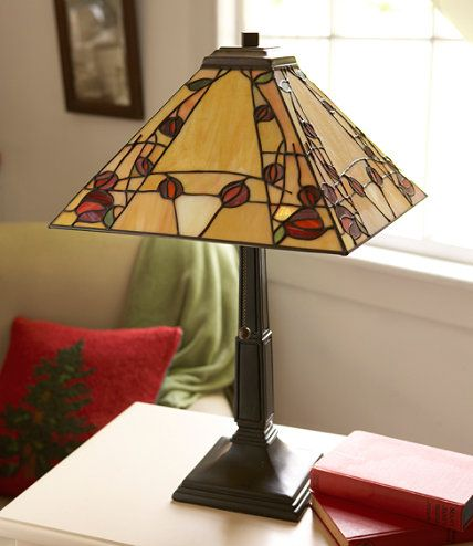 Bungalow Rose Table Lamp: Lighting | Free Shipping At L.L.Bean