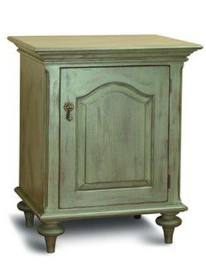 Add Rustic Charm To Your Bedroom With The Verona Nightstand. This Country  Cottage Furniture Piece