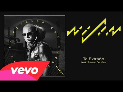 Wisin, Carlos Vives - Nota de Amor ft  Daddy Yankee - YouTube | F&D