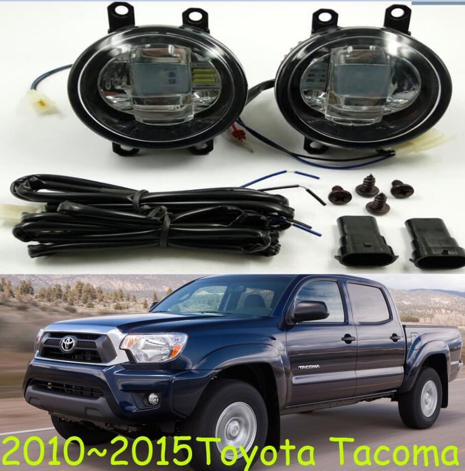 2010 Toyota Tacoma Fog Lights Light Wiring Diagram Sienna Led Urban Daytime Free Ship 920x932