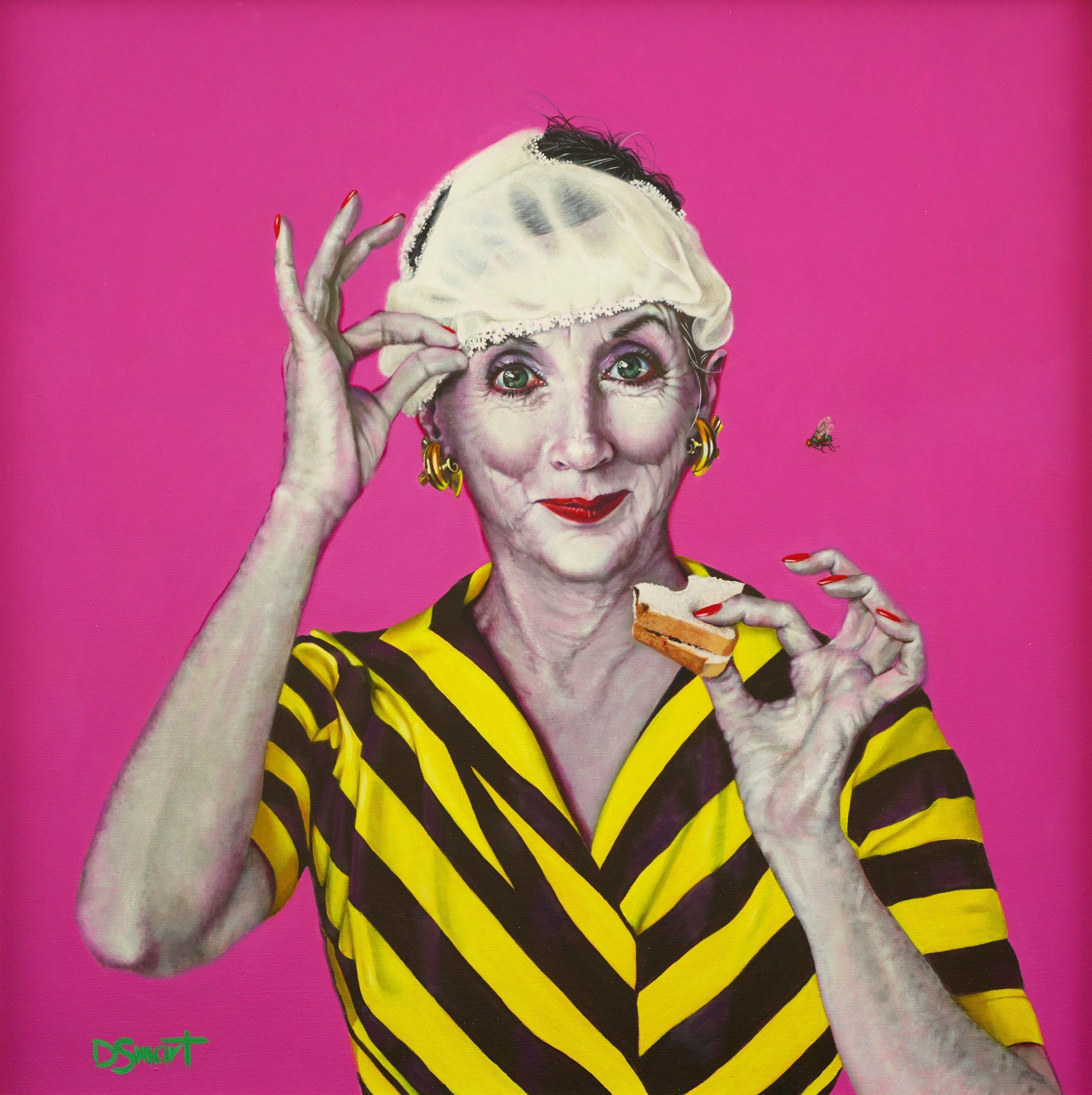 Archibald prize 2018: Courtney Barnett, Jimmy Barnes and ...