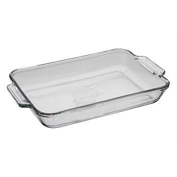 Anchor Hocking Heat Resistant 3l Baking Dish Heat Resistant