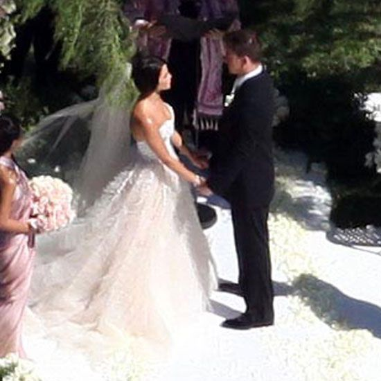 The Ultimate Celebrity Wedding Gallery Celebrity Weddings Malibu Wedding Wedding Gallery