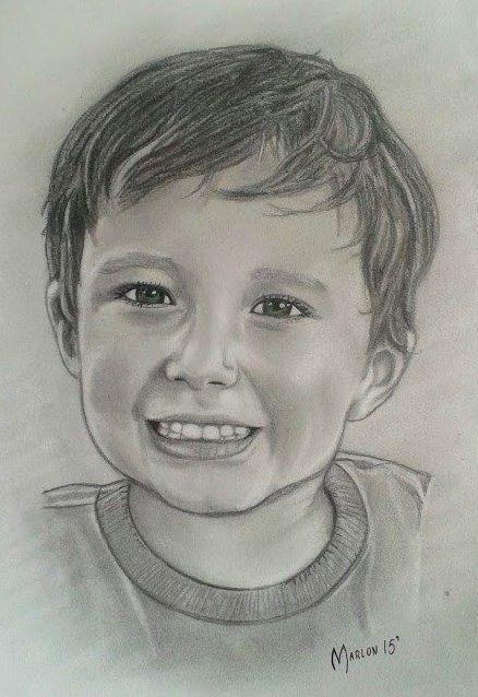 Dibujos a lápiz o carboncillo - Página 5 495afb5ec578ca55163a97f9ad7861ae