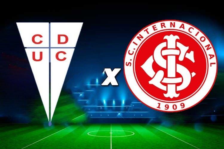 Assistir Jogo Da Universidad Catolica X Internacional Ao Vivo Online Hd Facebook Watch Libertadores Da America Assistir Jogo Catolico