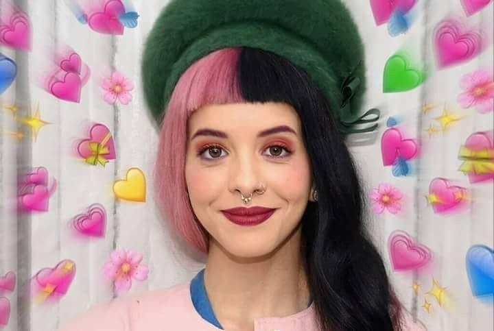 Que Nenenzinho Mais Lindo Mel Melanie Melanie Martinez Best Memes