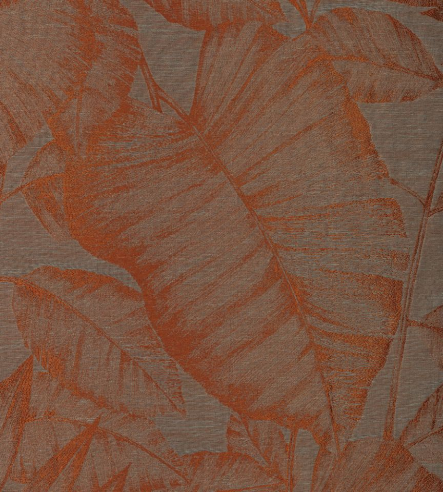 'Hoja' Casamance in 2020 Fabric, Wallpaper, Wallpaper