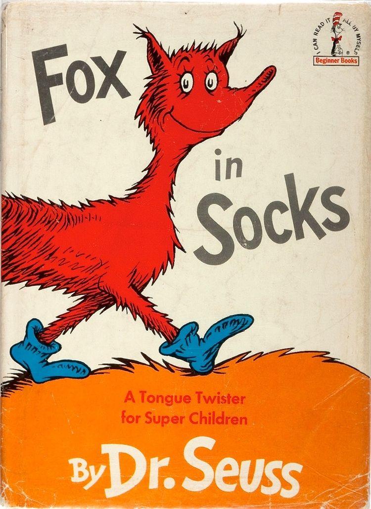 Dr Seuss First Edition