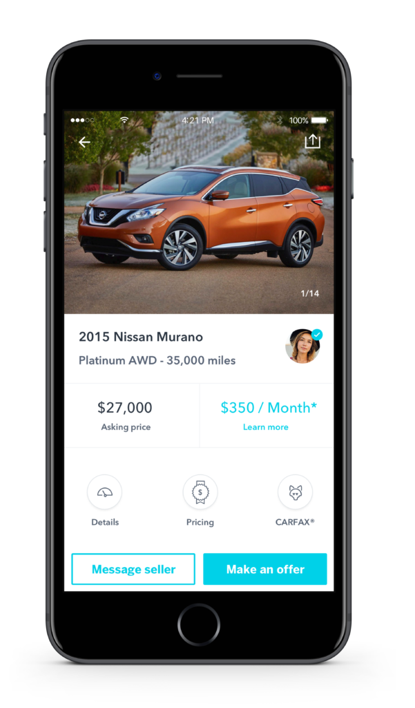 Blinker Makes Selling Your Car Simple | Cars/Automobiles