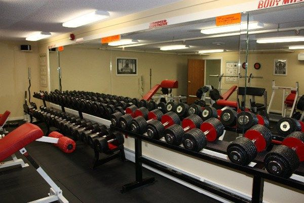 Garage gym photos inspirations ideas gallery page crypted