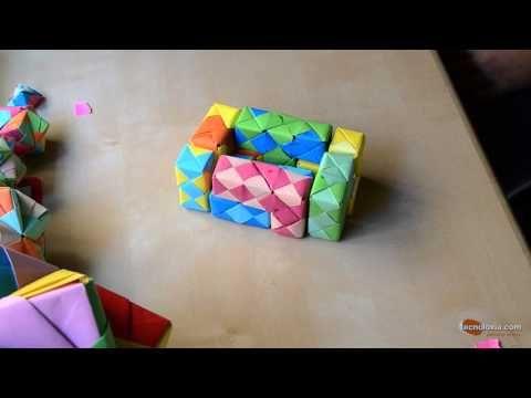 El cubo soma - Tocamates - matemáticas y creatividad