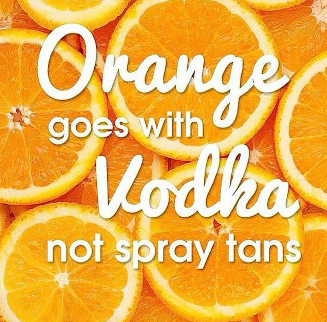 Never orange...Jamaica Me Tan sunless tanning solution! At Dulce ...