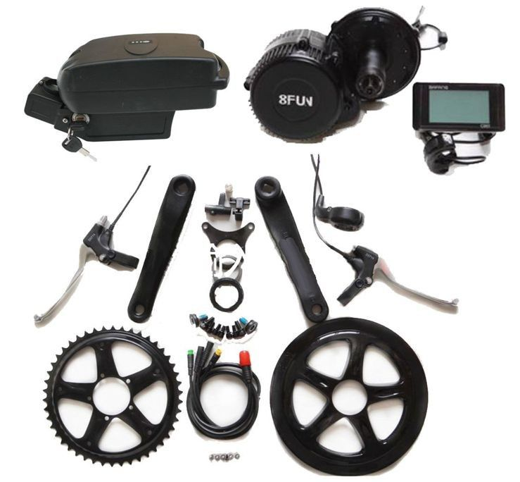 Pin på Anzio Ebike Conversion Kit