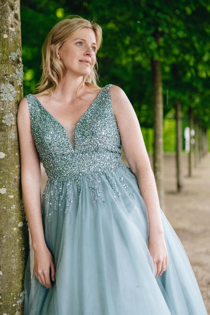 Hochzeitsgast Kleider - Blonde Edition | engelhorn Journal ...