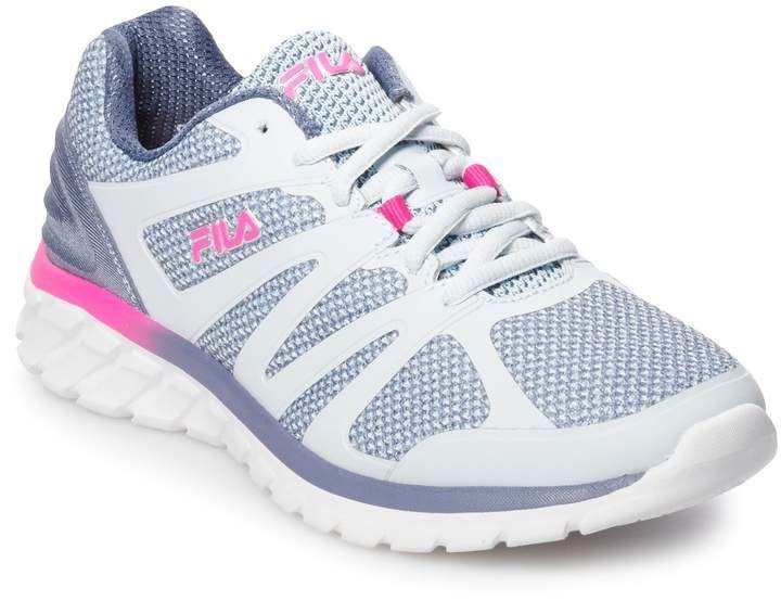 FILA® Memory Cryptonic 3 Women's Running Shoes Løping  Running