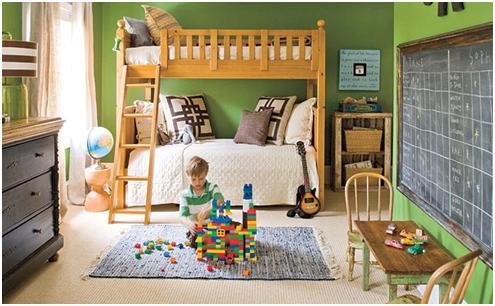 Tafelfarbe im kinderzimmer die sch nsten ideen und inspirationen kinderzimmer kinderzimmer - Tafelfarbe kinderzimmer ...