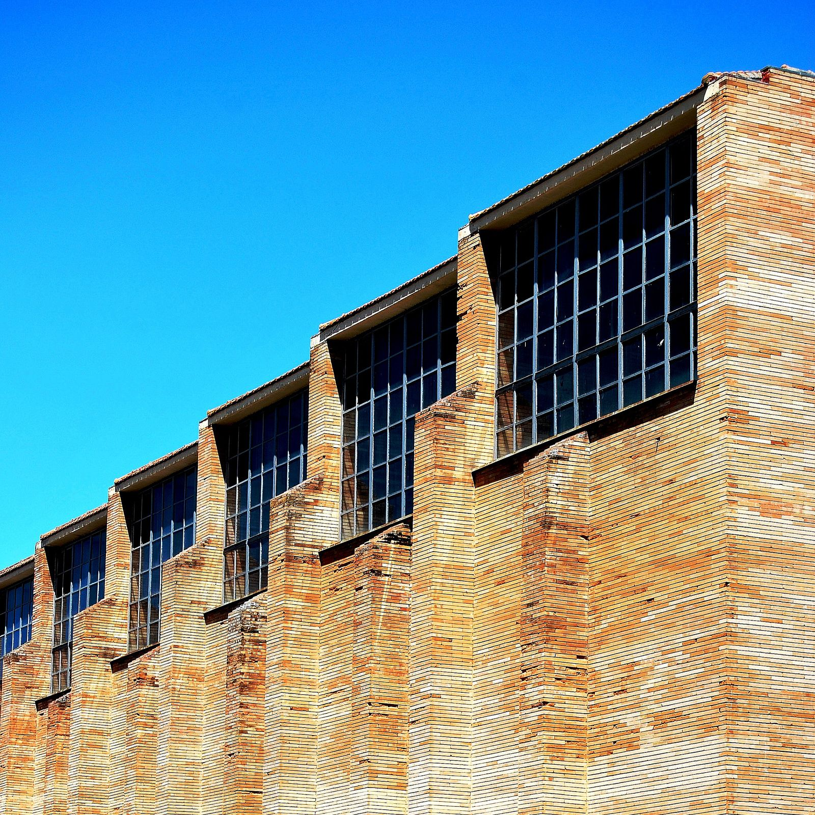 Museo Nacional De Arte Romano National Museumcontemporary Architecturemuseum
