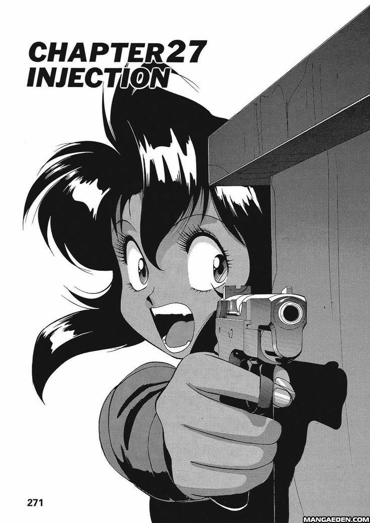 Pin by Ricardo Rodriguez on rr (With images) Manga anime