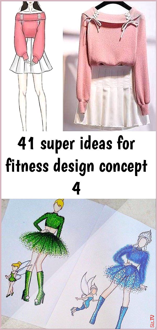 41 super ideas for fitness design concept 4 41 super ideas for fitness design concept 4 Lauren Tyler...