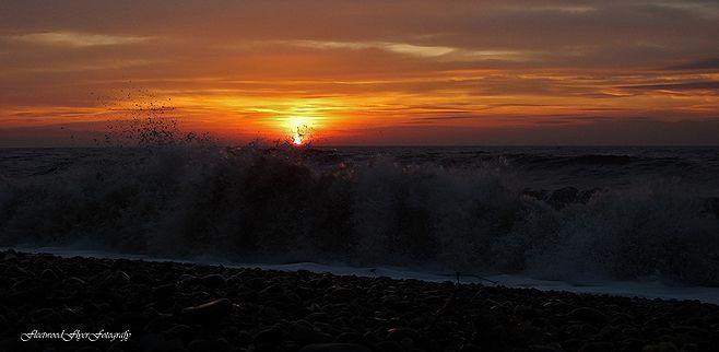 TUESDAY SUNSET#4 - JPG Photos