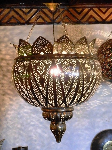 decoration marocaine suspension luminaire plafonnier d cor 0riental pinterest luminaire. Black Bedroom Furniture Sets. Home Design Ideas