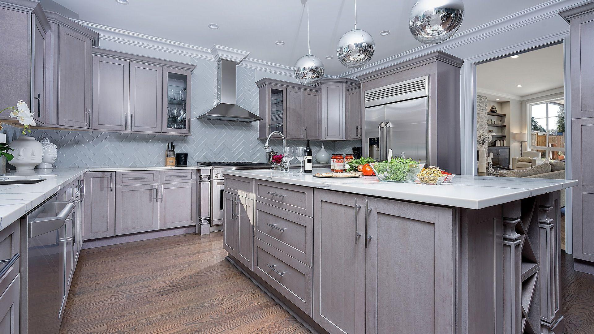 Best Fabuwood Allure Galaxy Horizon Kitchen Cabinets From 400 x 300