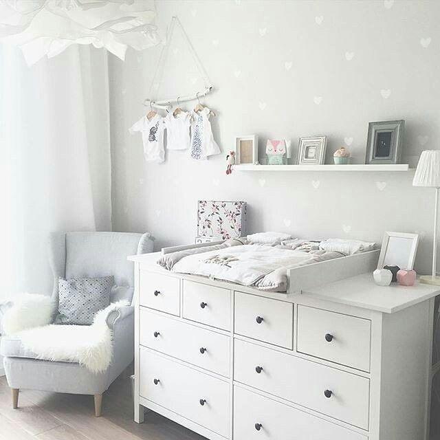 pinterest mayararruda nursery walls ideas. Black Bedroom Furniture Sets. Home Design Ideas