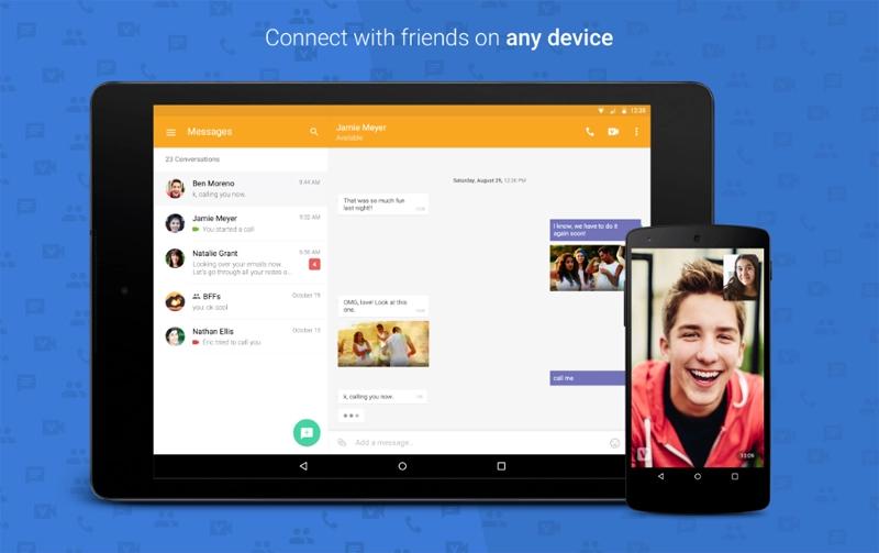 Aplikasi Video Call Terbaik Gratis Untuk Android Kualitas