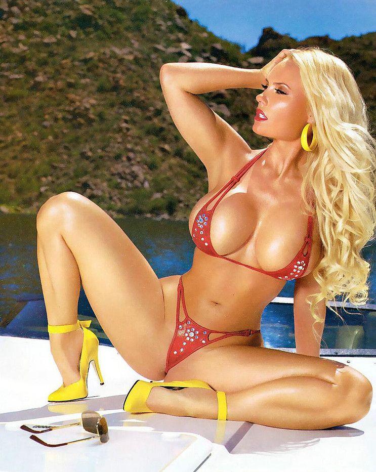 Austin Bikini-Modell — foto 2