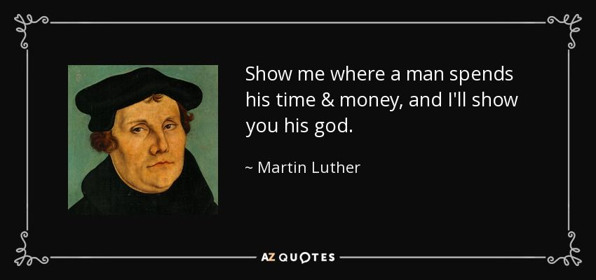 Martin Luther Quote Martin Luther Quotes Martin Luther