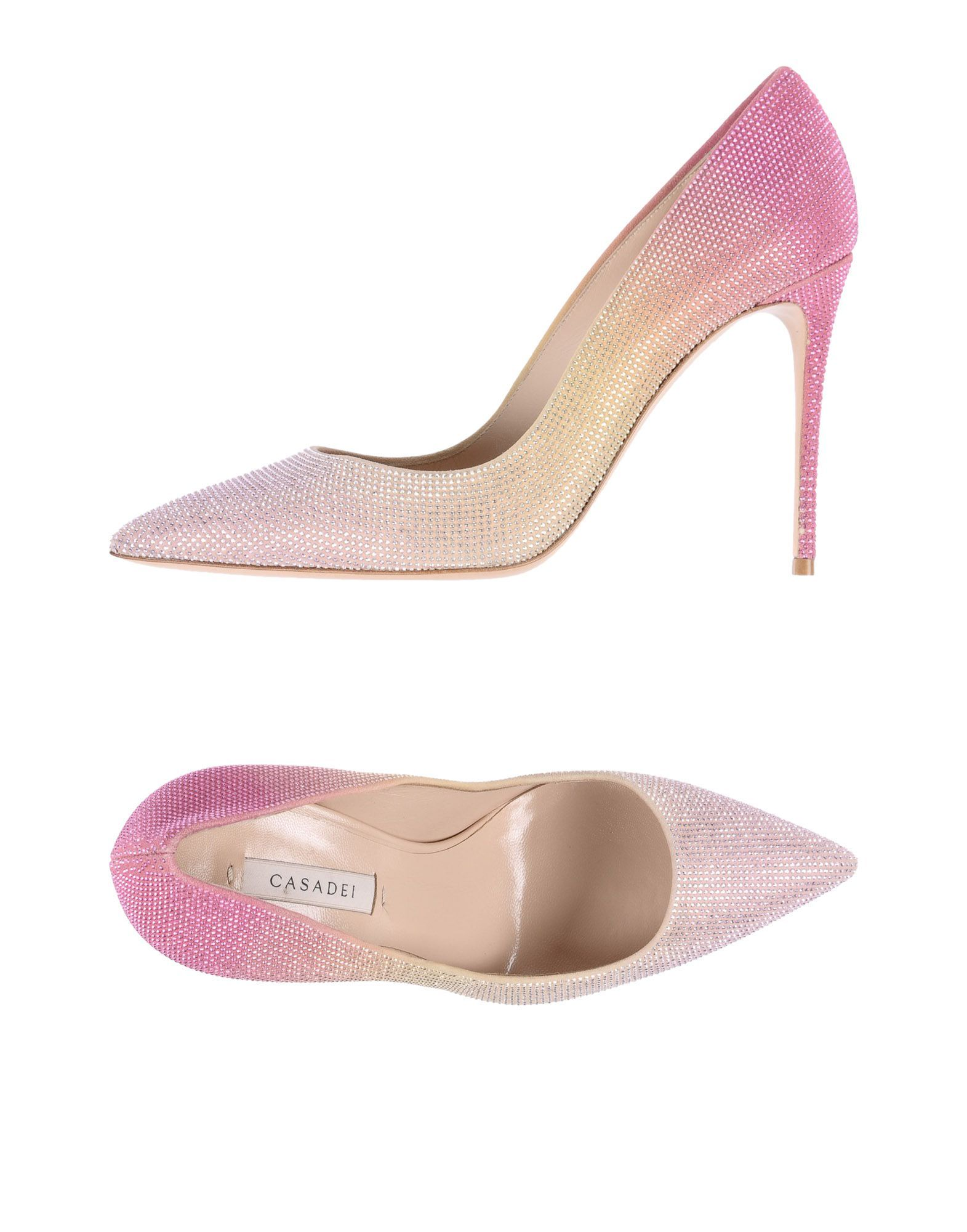 61e7701eaf6 Casadei Pump - Women Casadei Pumps online on YOOX United States - 11510167MF