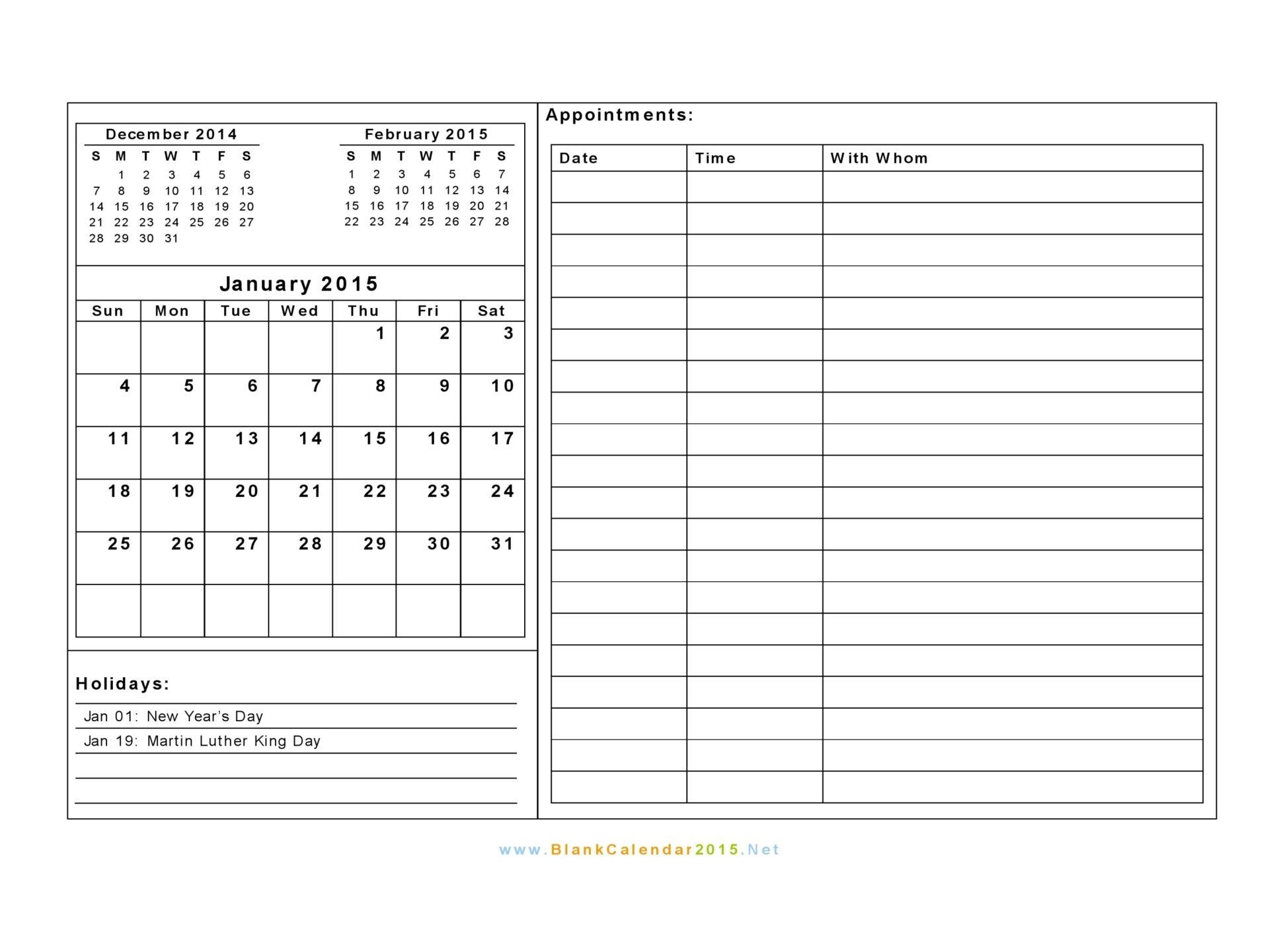 blank calendar 2015 3 months appointmentsjpg 1923