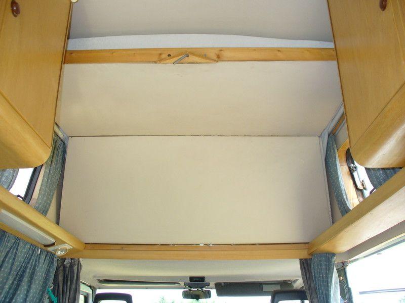 suche idee f r bett in hochdach fiat ducato 39 98. Black Bedroom Furniture Sets. Home Design Ideas
