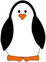 Penguin Template Google Search Sewing Stuffed Animals Penguins