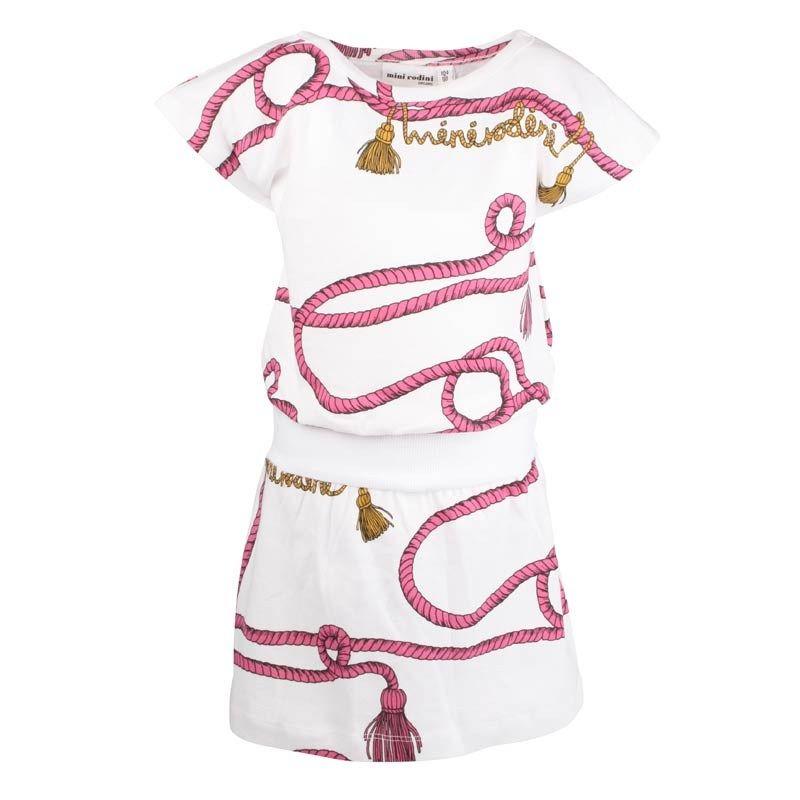 Mini Rodini - Rope Dress