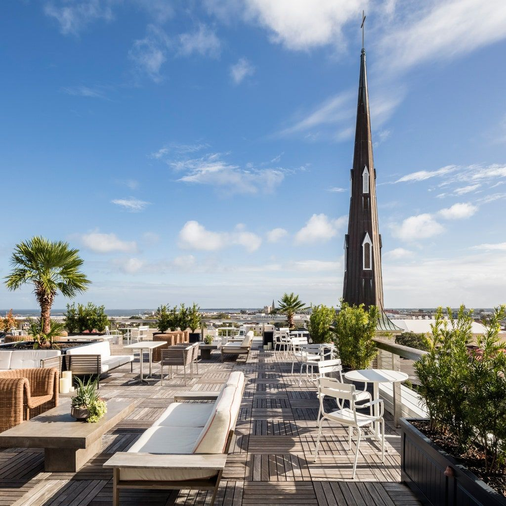 The Dewberry Charleston – Hotel Review